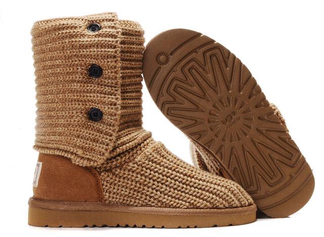 kitykatblog botas de tejido marron 2