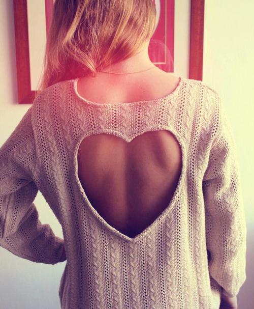 kitykatblog chompa de corazones
