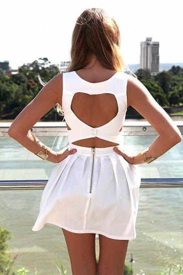 kitykatblog vestido blanco de corazon