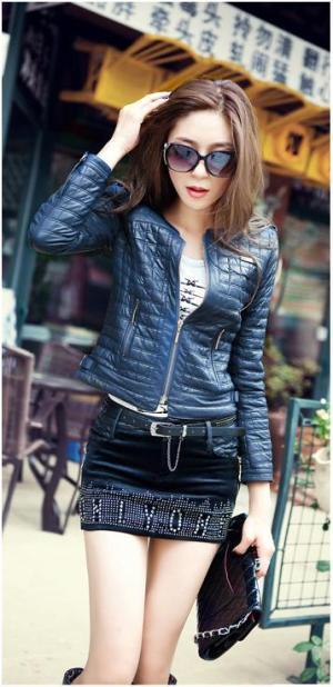 jacket azul kitykatblog