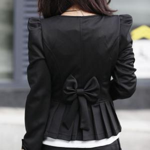 kitykatblog chaqueta negra