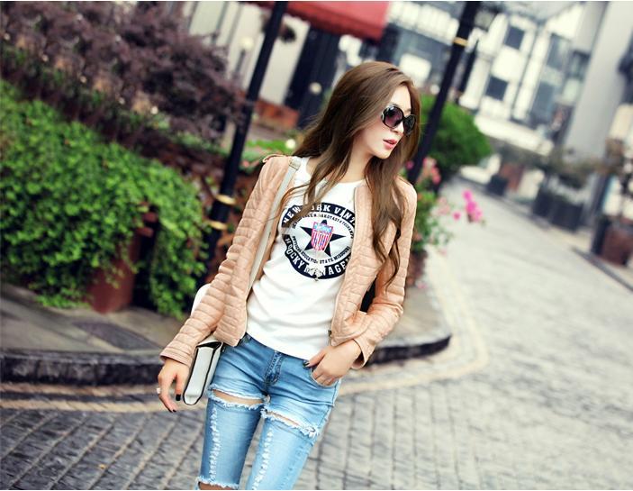 kitykatblog chaqueta pink