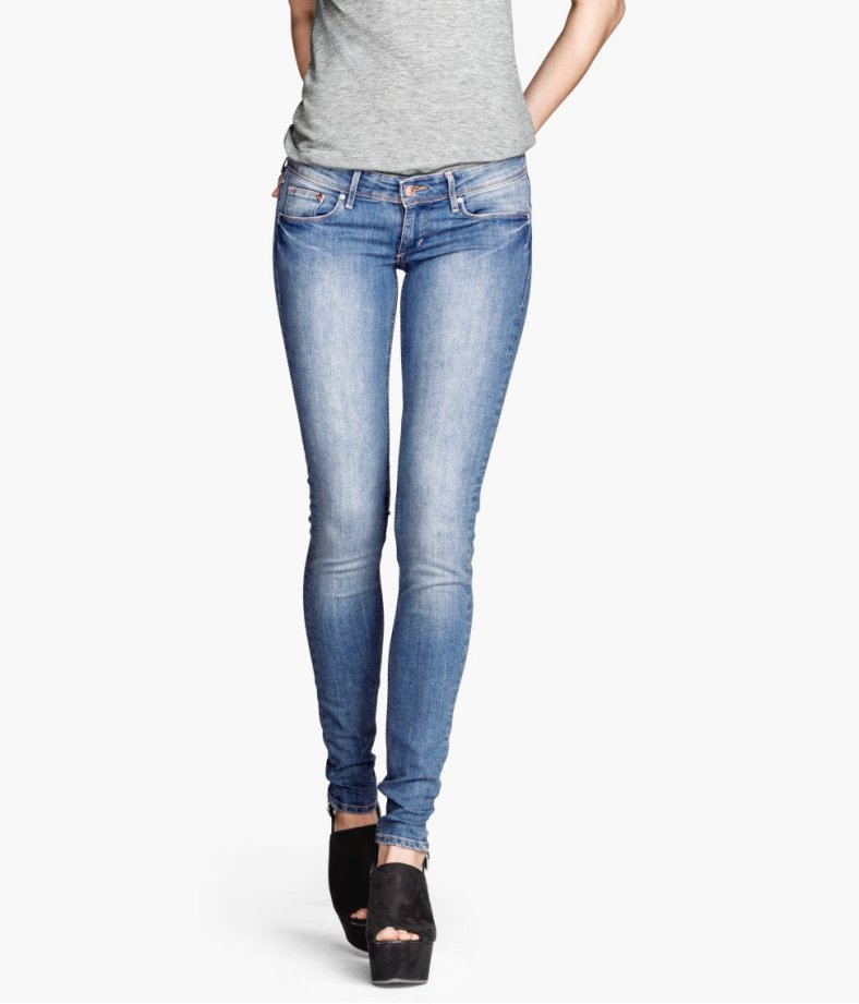kitykatblog jeans celeste