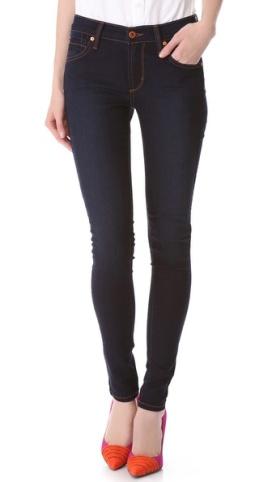 kitykatblog jeans color negro