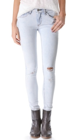 kitykatblog jeans skinny rallado