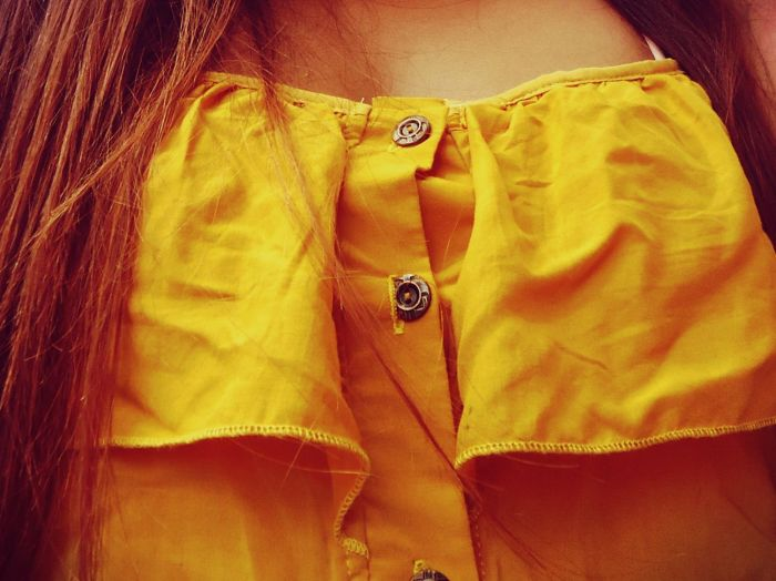blusa de blondas