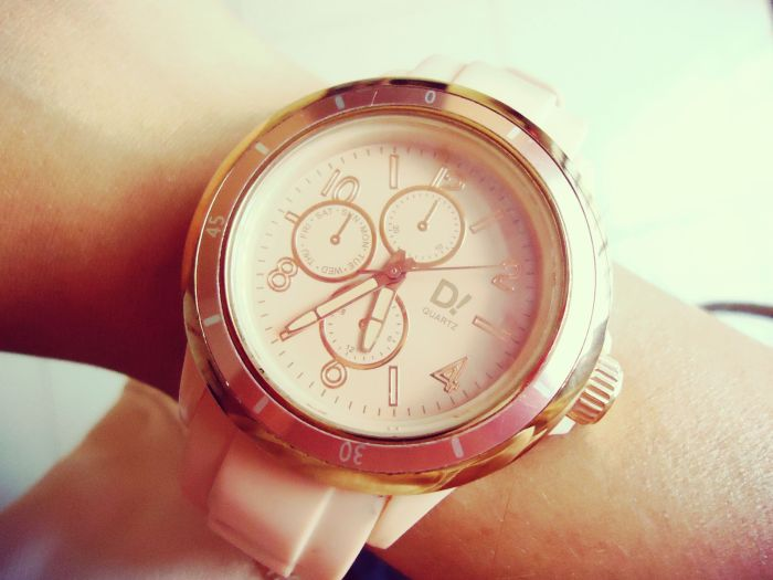 reloj doit