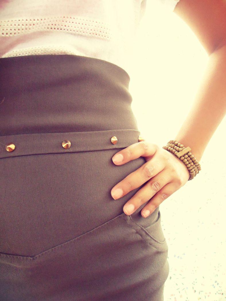 falda de moda