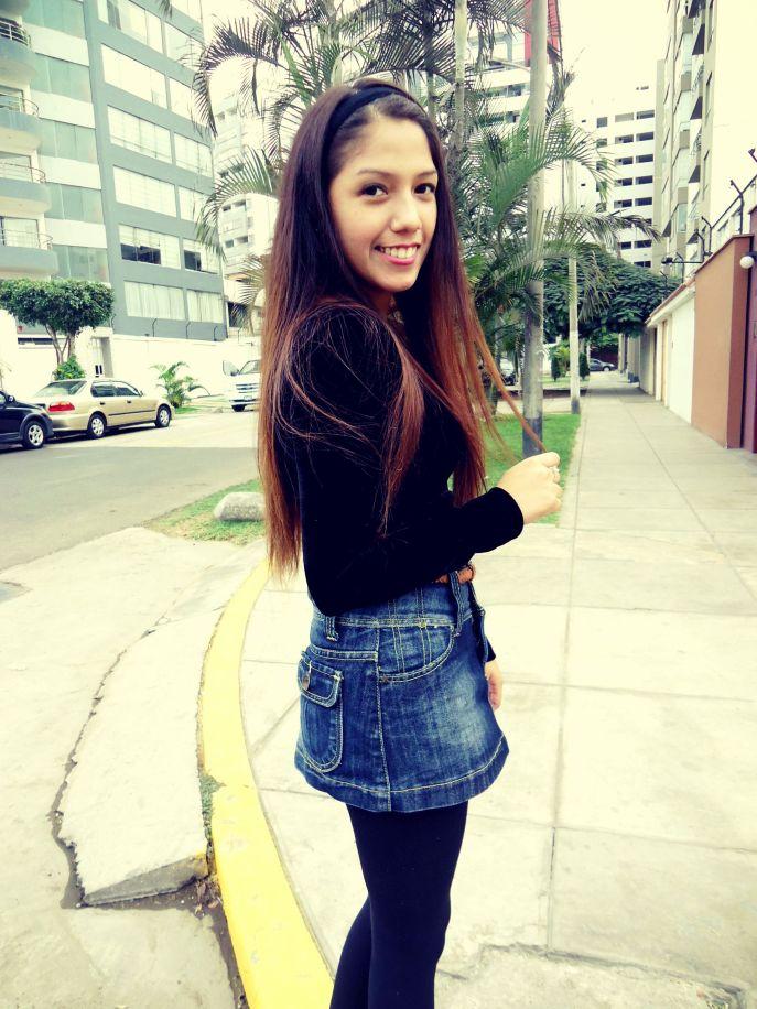analu kitykatblog falda jeans