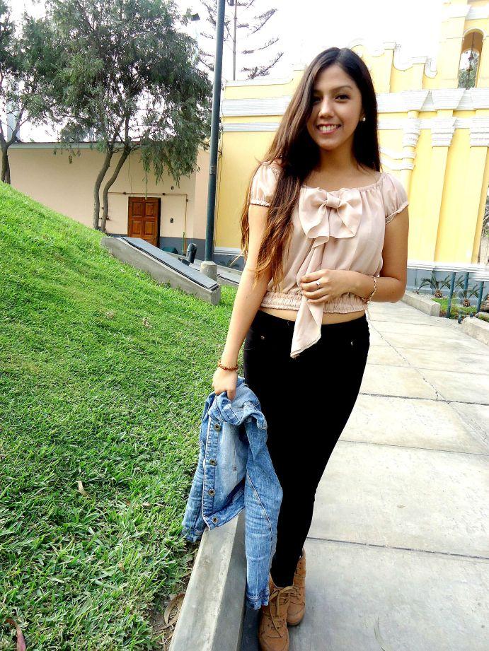 blusa melon