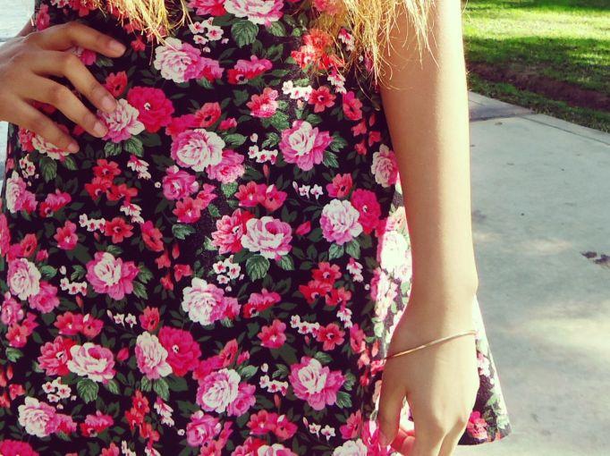 vestido sybilla