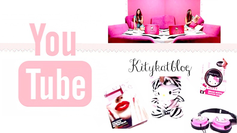 youtube kitykatblog