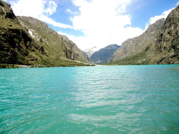Huaraz Laguna