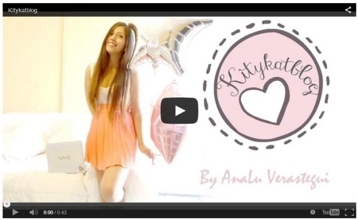 Video Kitykatblog