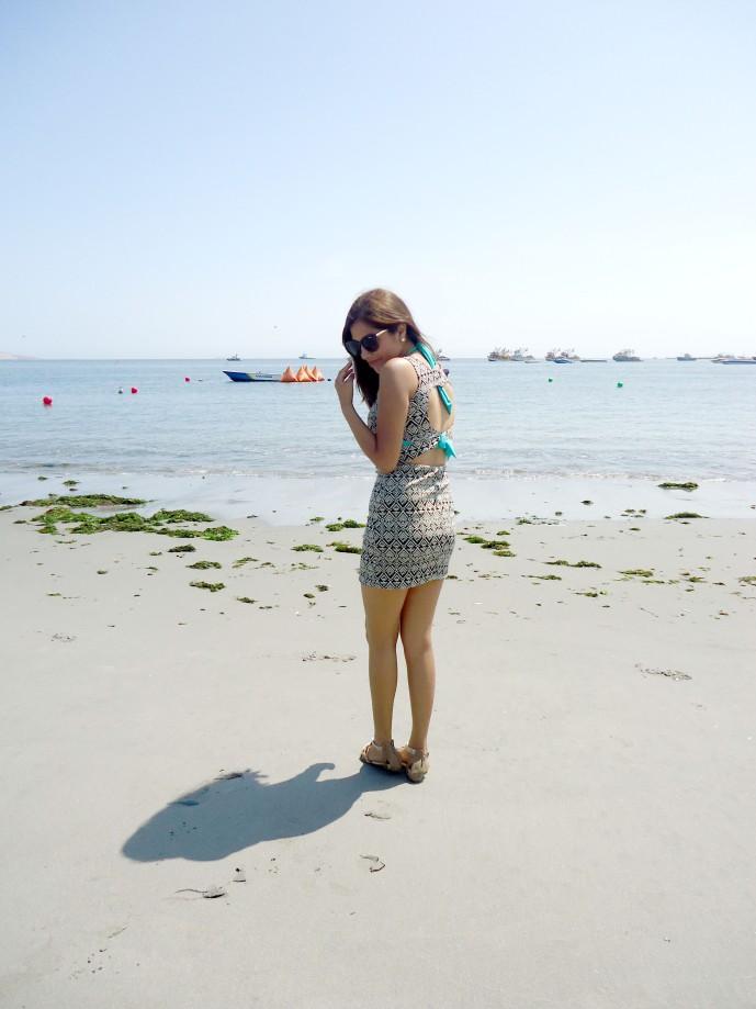 Playa Chaco Paracas Kitykatblog